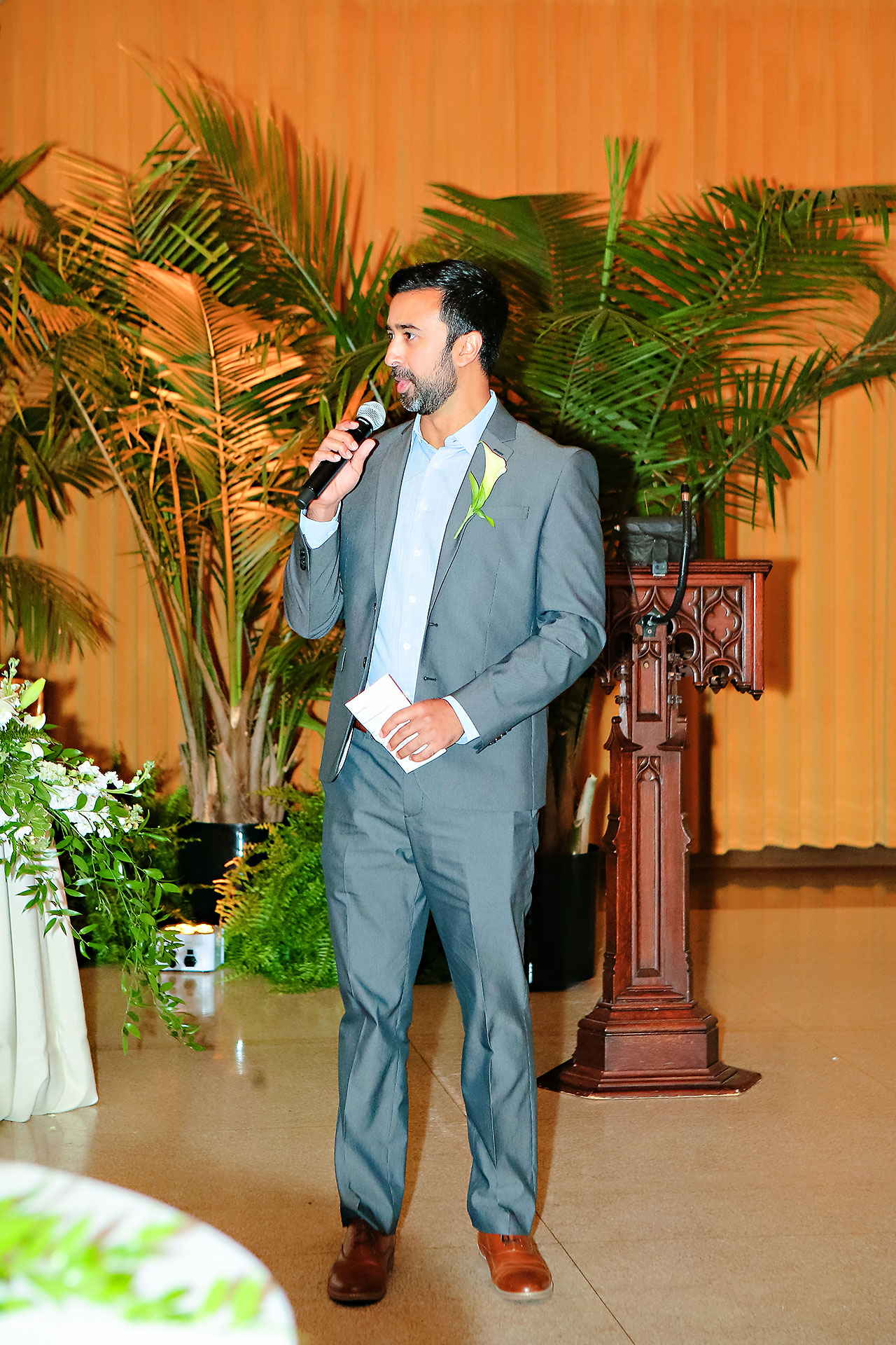 Haseeba Ammar Indianapolis Pakistani Wedding Reception 273