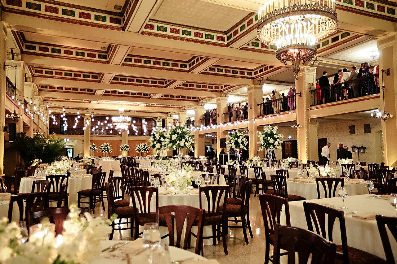 Haseeba Ammar Indianapolis Pakistani Wedding Reception 267