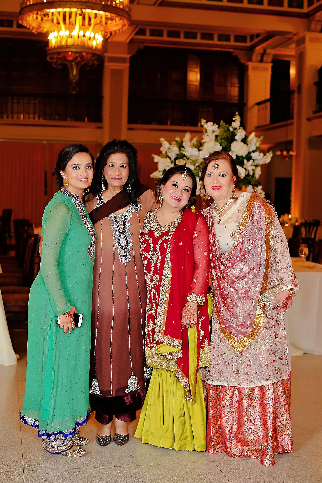 Haseeba Ammar Indianapolis Pakistani Wedding Reception 216
