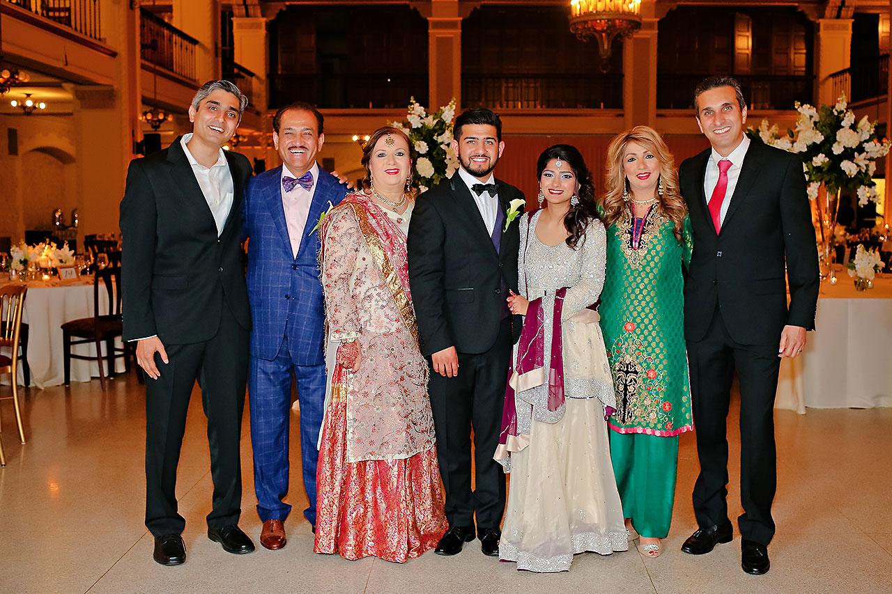 Haseeba Ammar Indianapolis Pakistani Wedding Reception 213