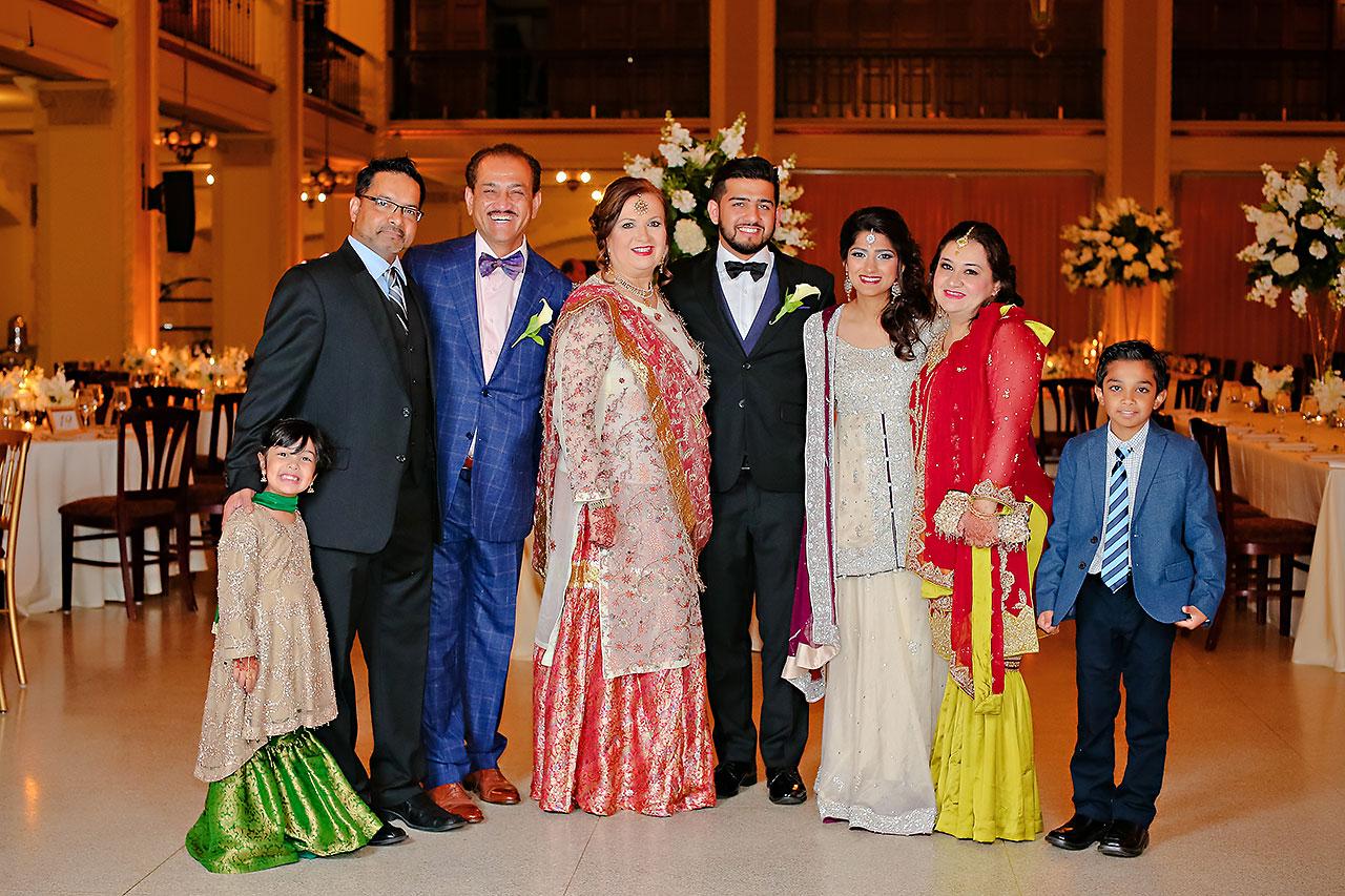 Haseeba Ammar Indianapolis Pakistani Wedding Reception 214