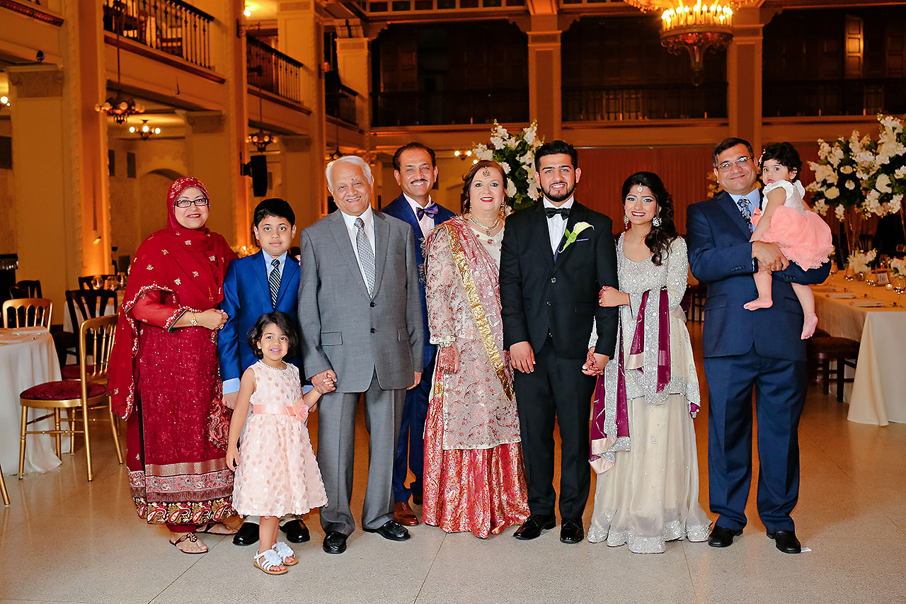 Haseeba Ammar Indianapolis Pakistani Wedding Reception 211