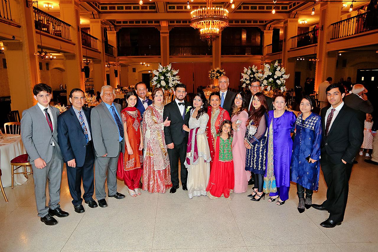 Haseeba Ammar Indianapolis Pakistani Wedding Reception 209