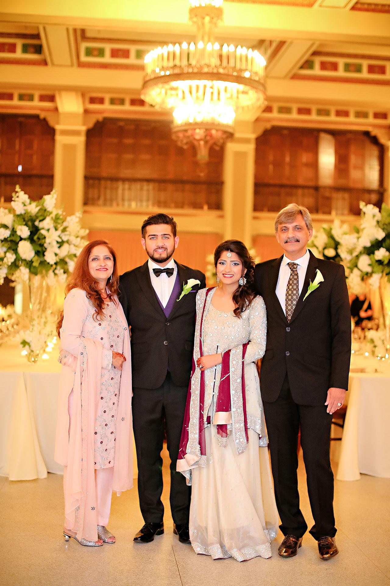 Haseeba Ammar Indianapolis Pakistani Wedding Reception 203