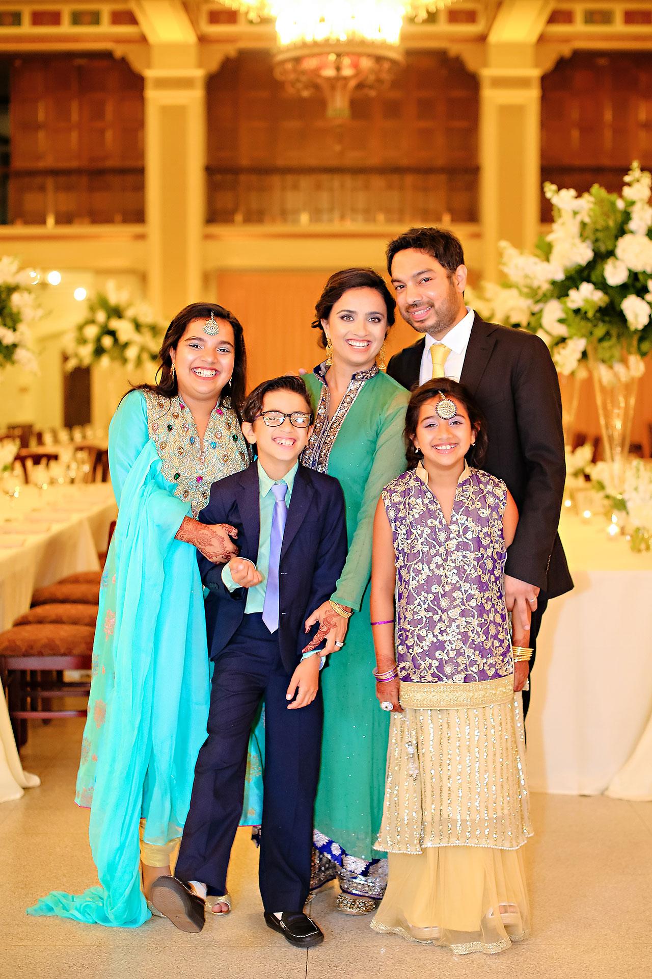 Haseeba Ammar Indianapolis Pakistani Wedding Reception 200
