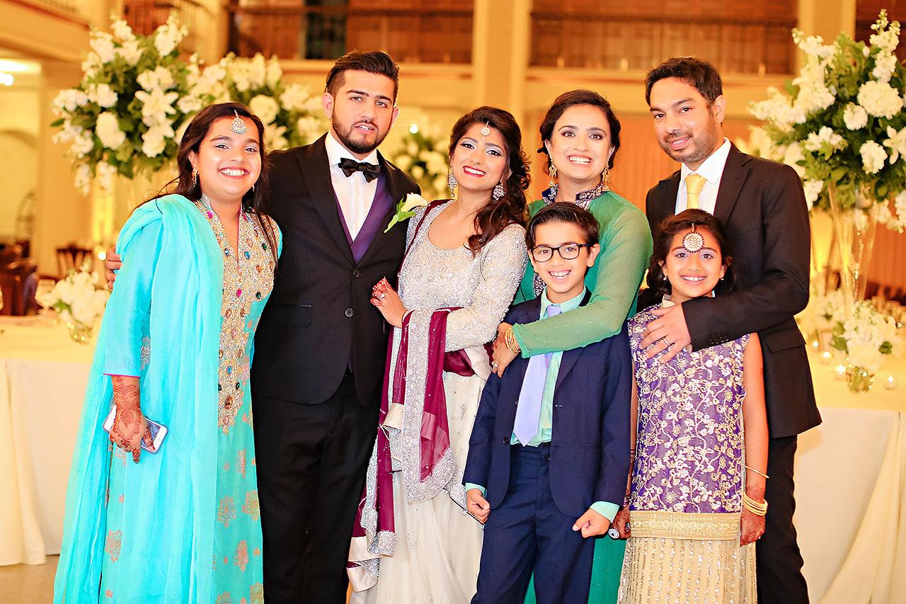 Haseeba Ammar Indianapolis Pakistani Wedding Reception 191