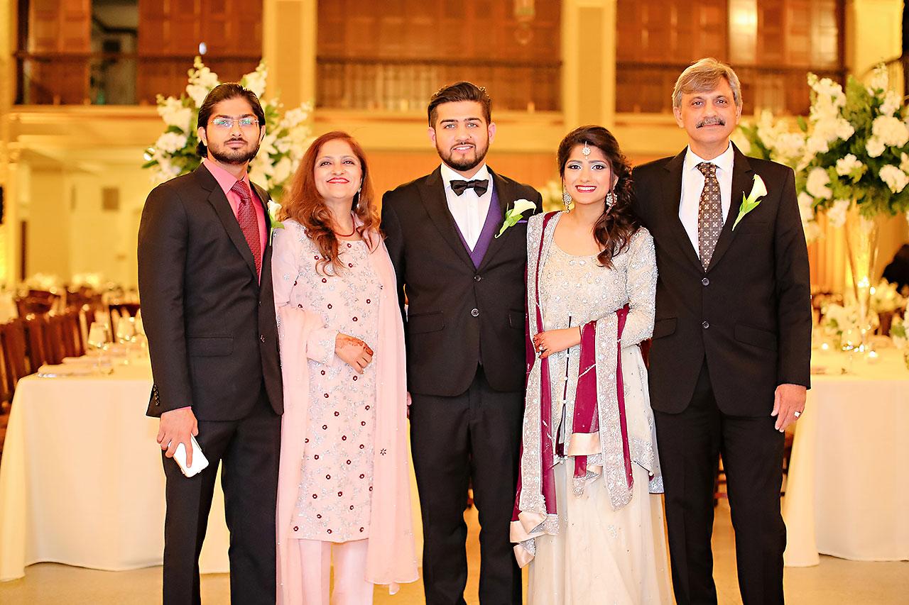 Haseeba Ammar Indianapolis Pakistani Wedding Reception 189