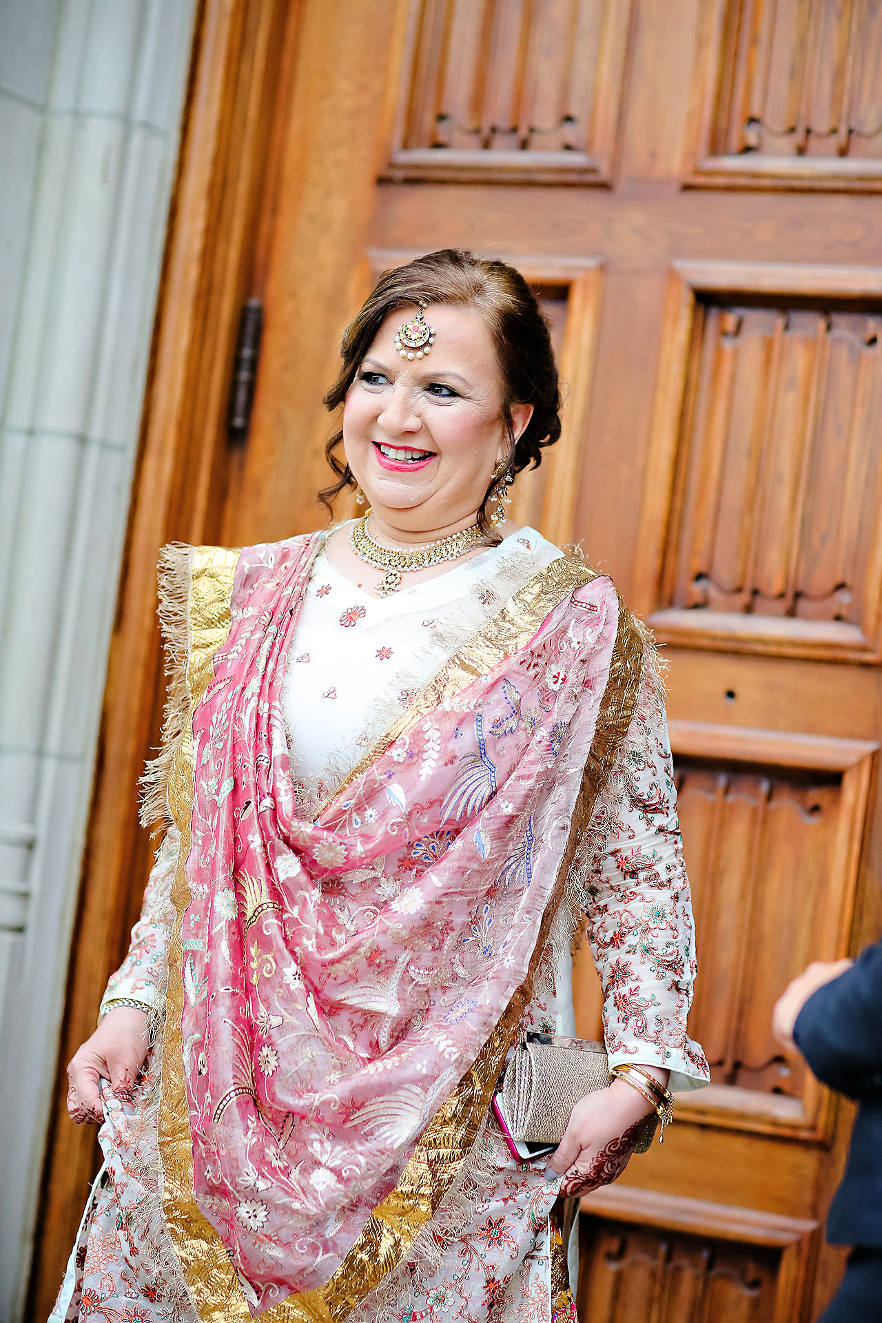 Haseeba Ammar Indianapolis Pakistani Wedding Reception 175