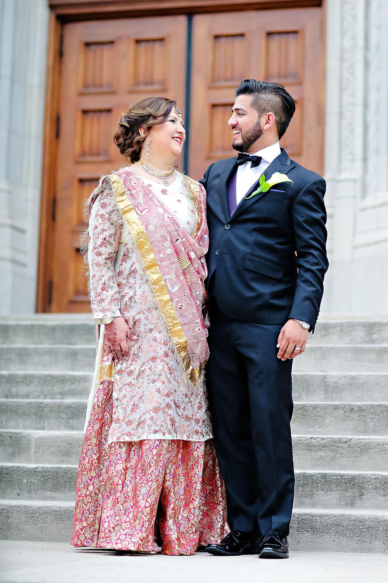 Haseeba Ammar Indianapolis Pakistani Wedding Reception 163