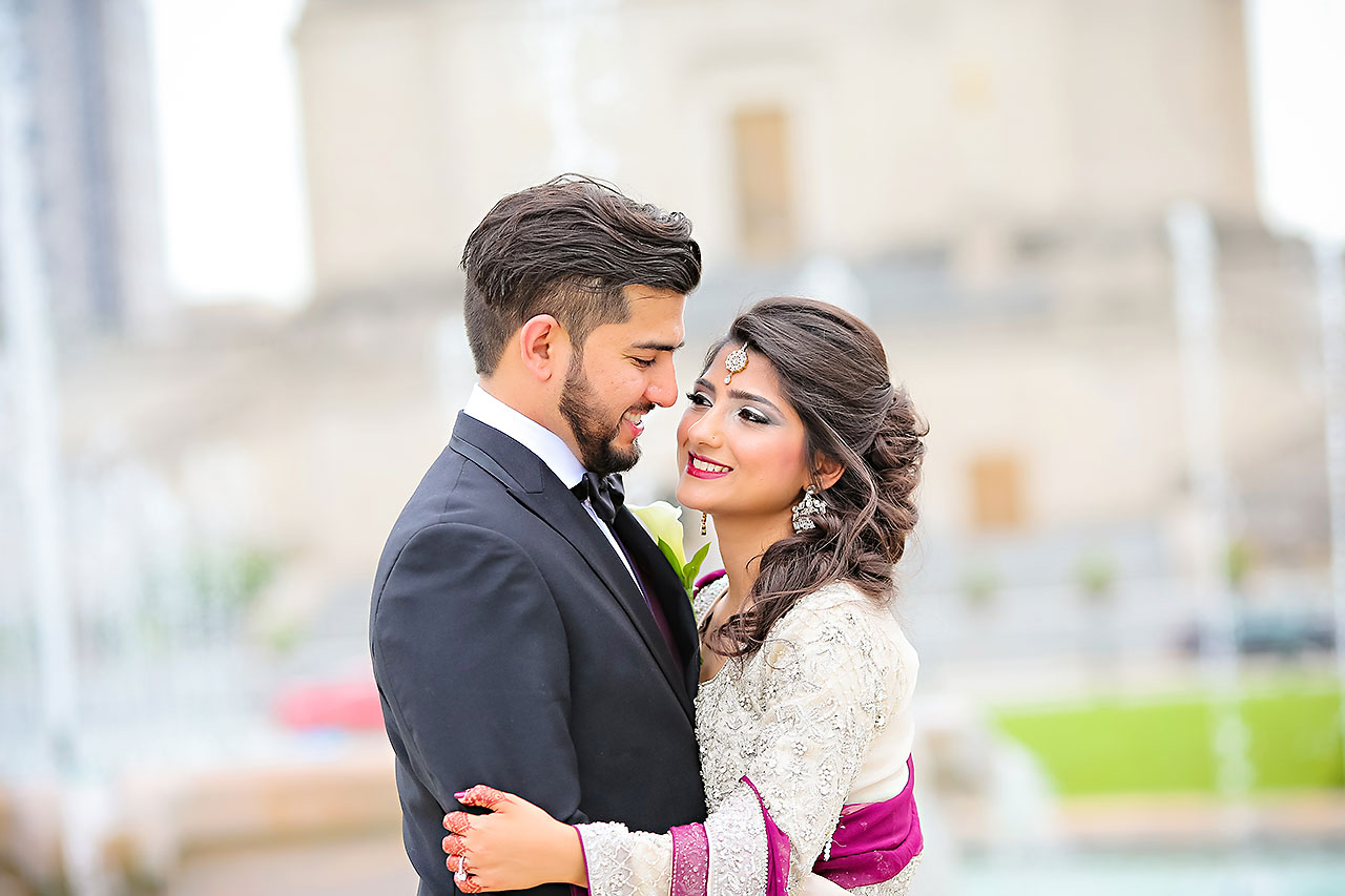 Haseeba Ammar Indianapolis Pakistani Wedding Reception 161