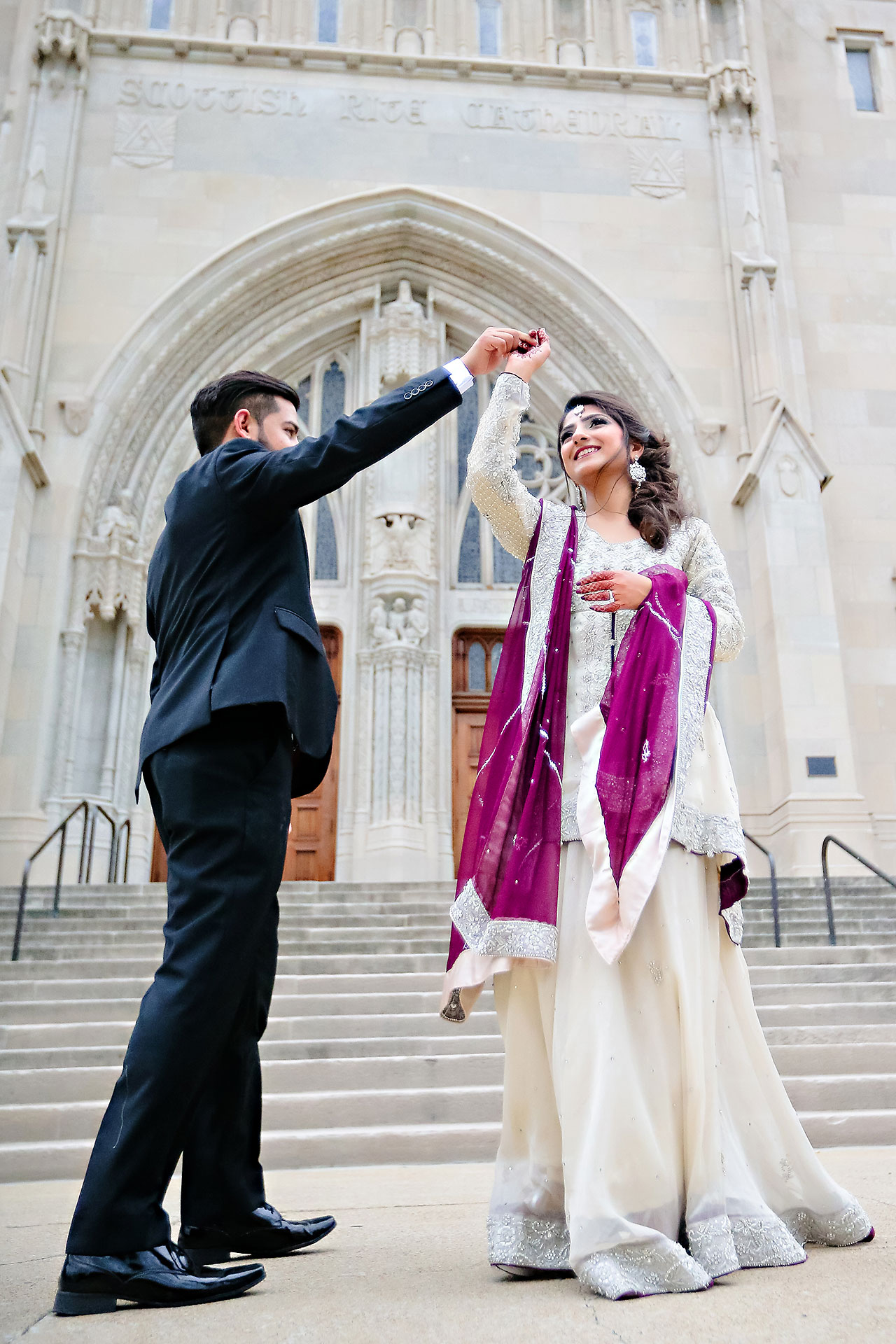Haseeba Ammar Indianapolis Pakistani Wedding Reception 155