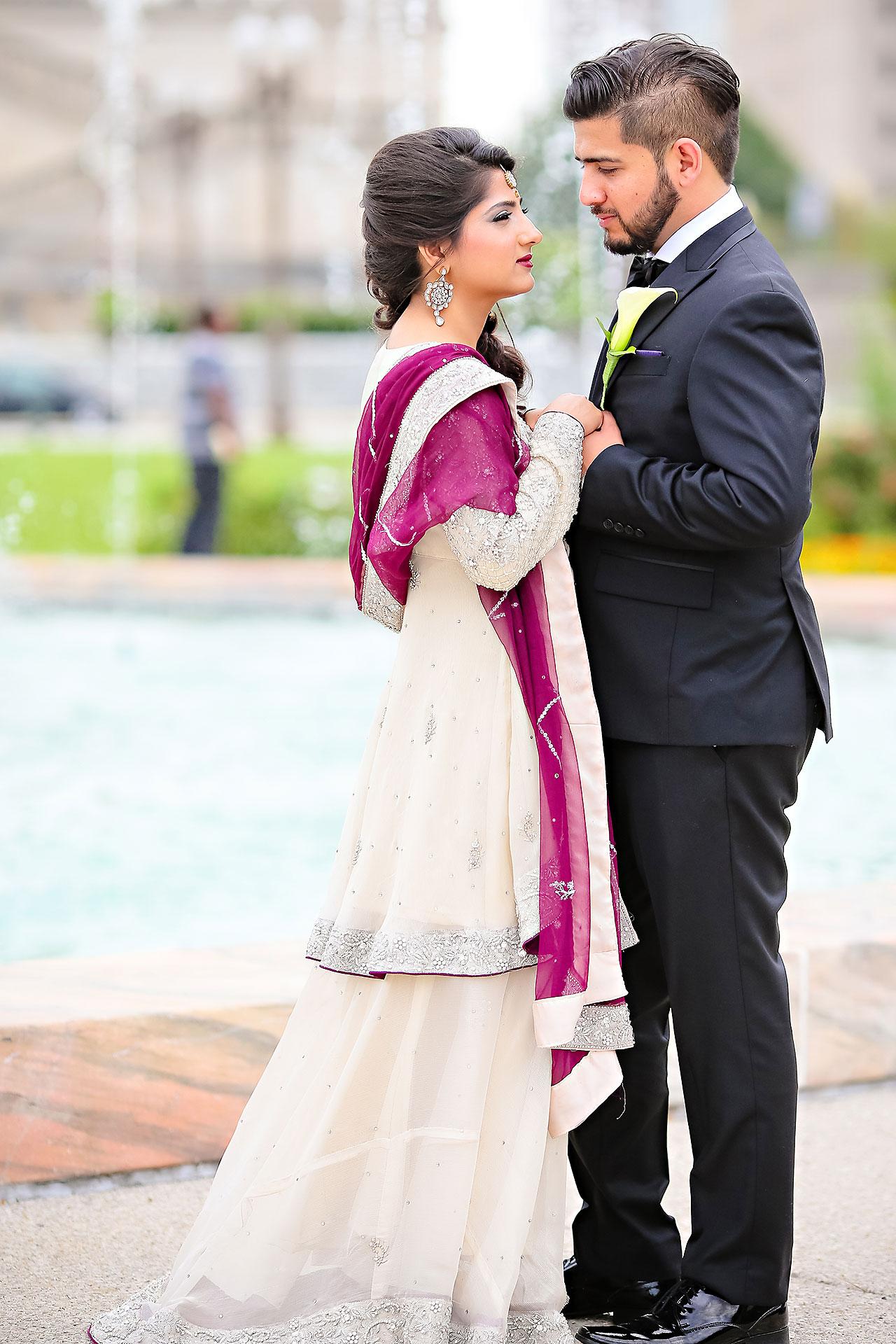 Haseeba Ammar Indianapolis Pakistani Wedding Reception 153