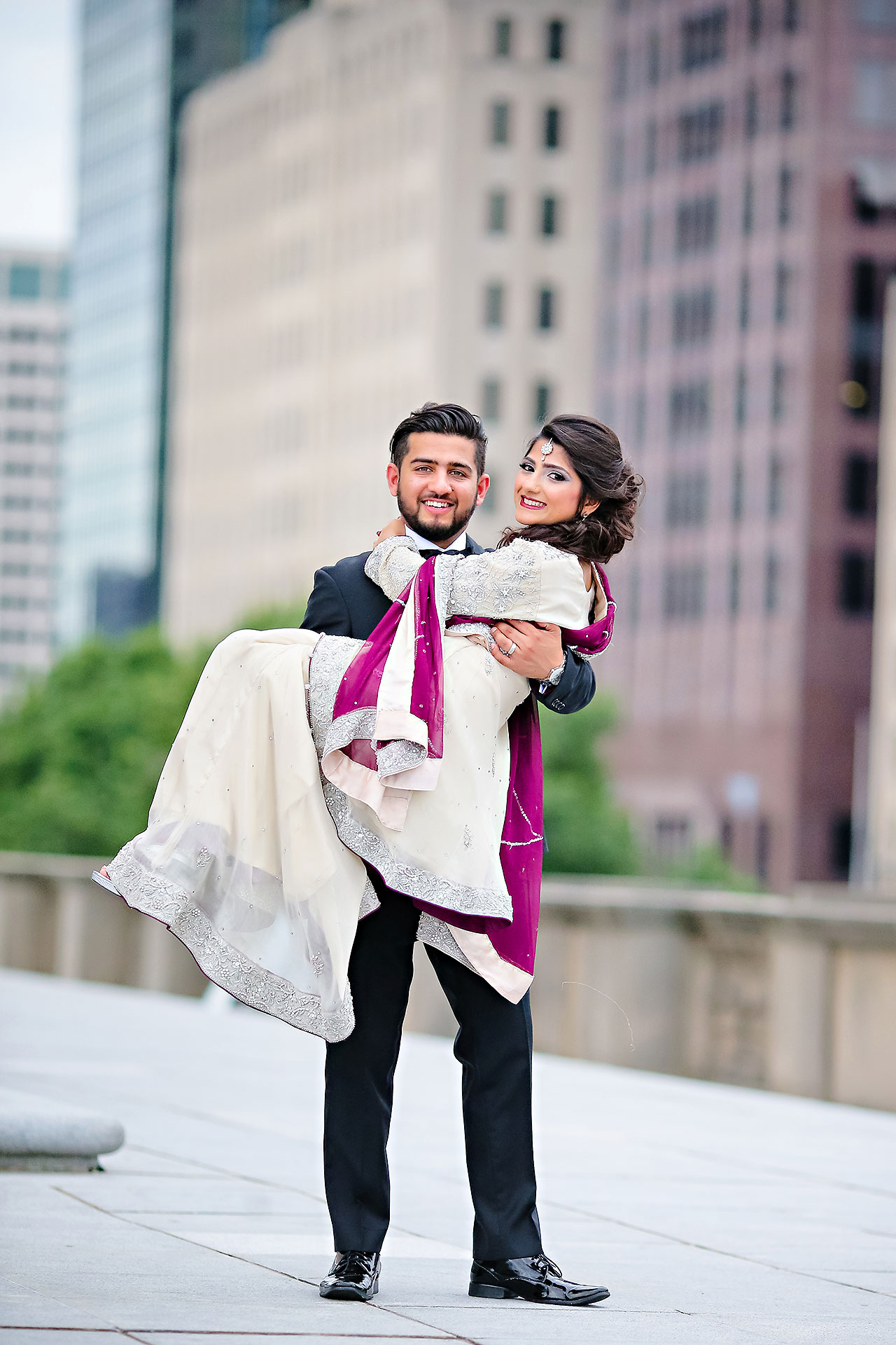 Haseeba Ammar Indianapolis Pakistani Wedding Reception 144