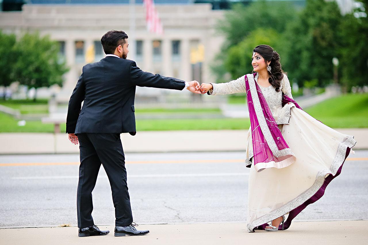 Haseeba Ammar Indianapolis Pakistani Wedding Reception 143