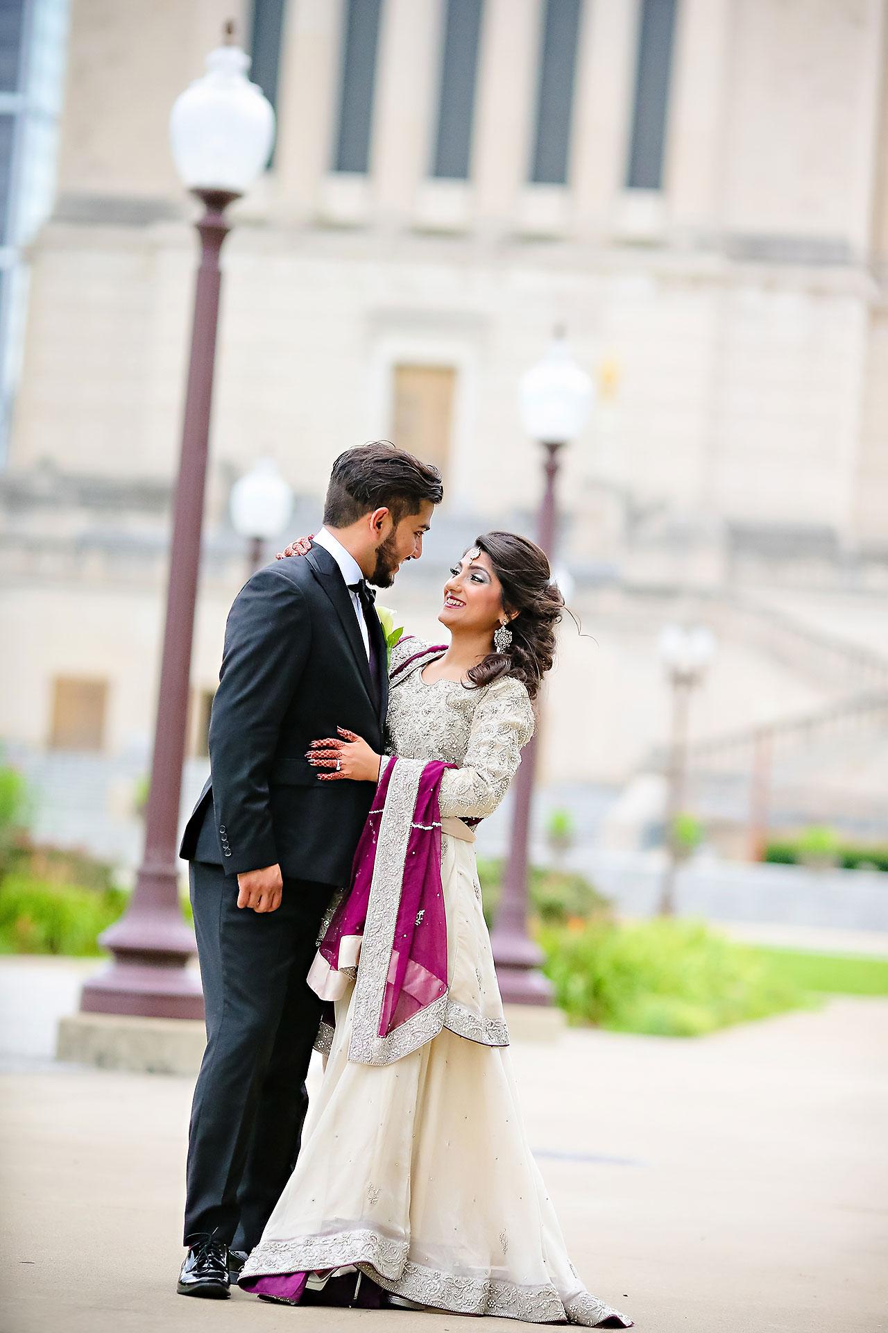 Haseeba Ammar Indianapolis Pakistani Wedding Reception 139