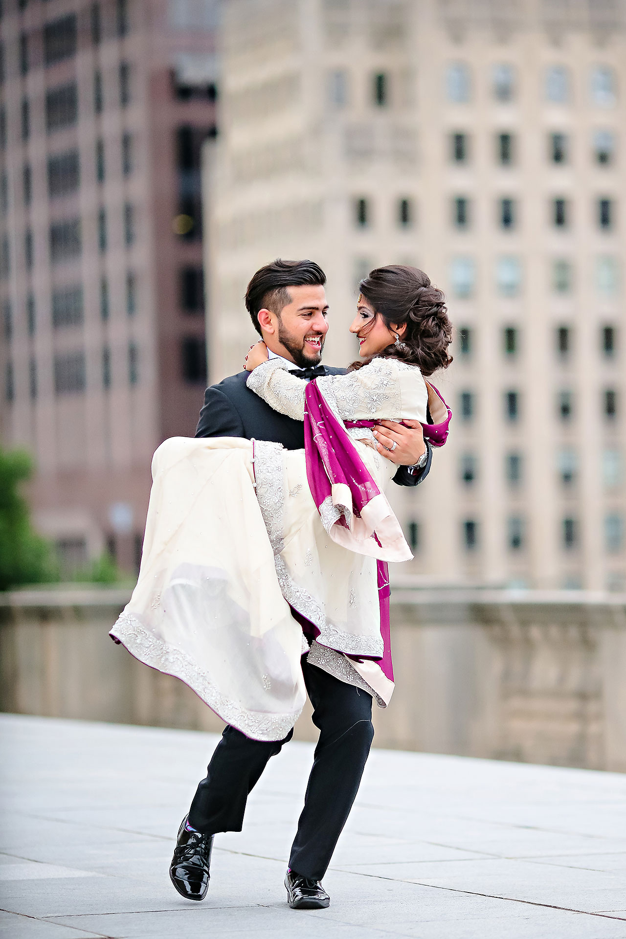 Haseeba Ammar Indianapolis Pakistani Wedding Reception 130