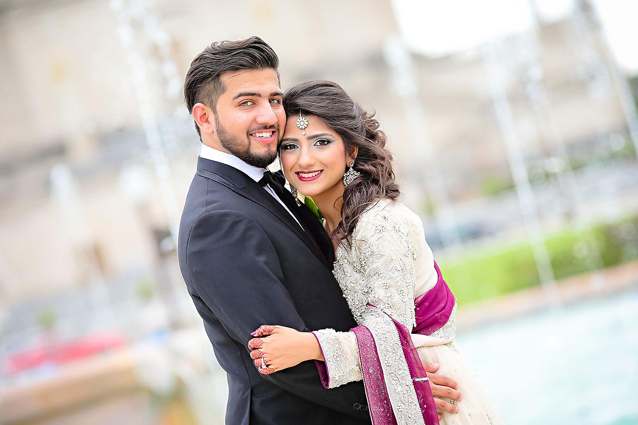 Haseeba Ammar Indianapolis Pakistani Wedding Reception 128