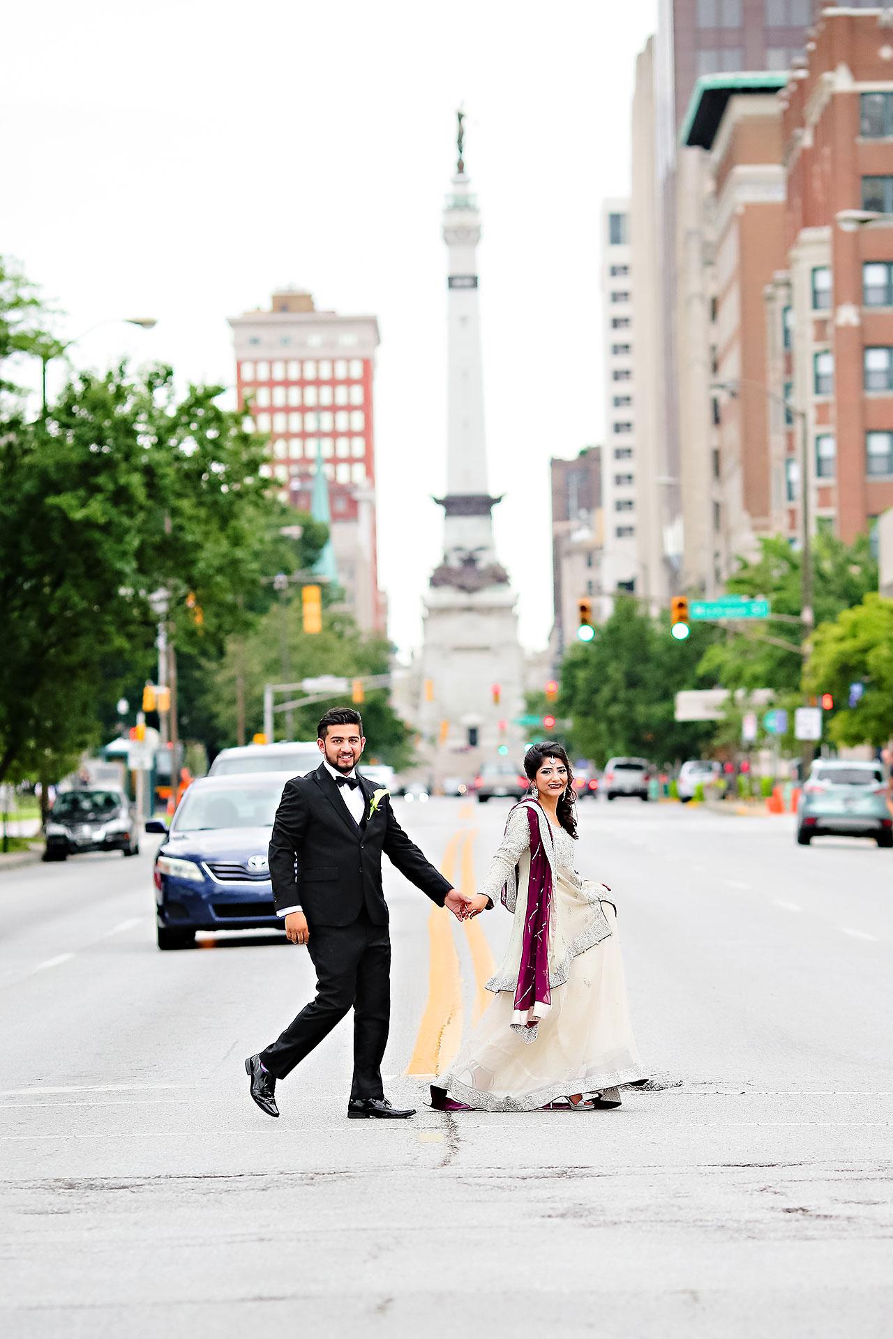 Haseeba Ammar Indianapolis Pakistani Wedding Reception 126