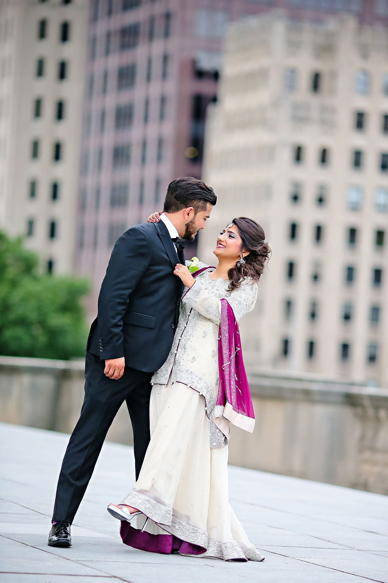 Haseeba Ammar Indianapolis Pakistani Wedding Reception 123