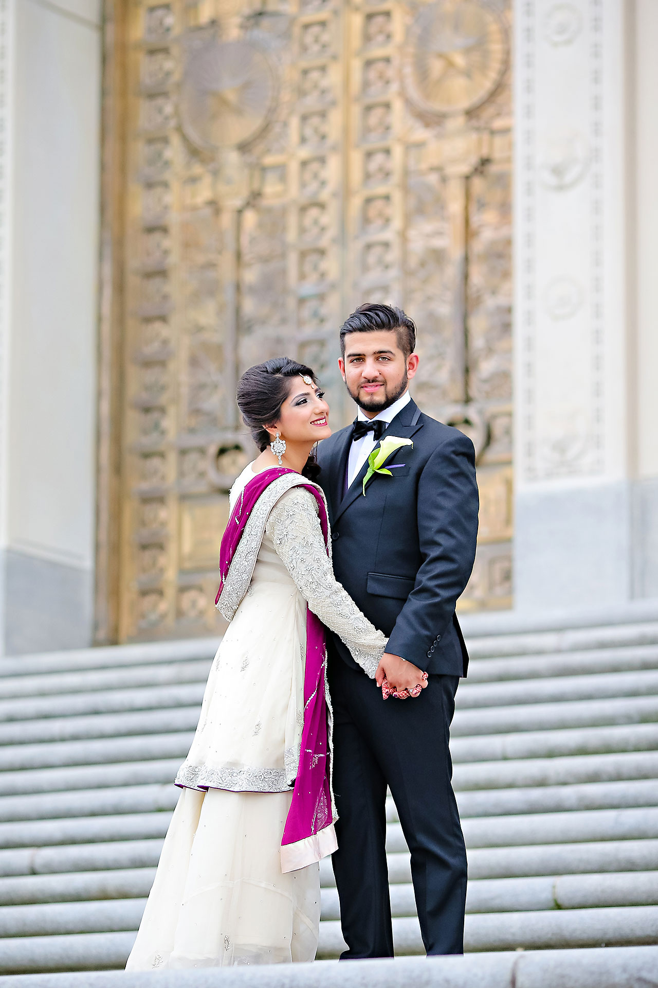 Haseeba Ammar Indianapolis Pakistani Wedding Reception 120