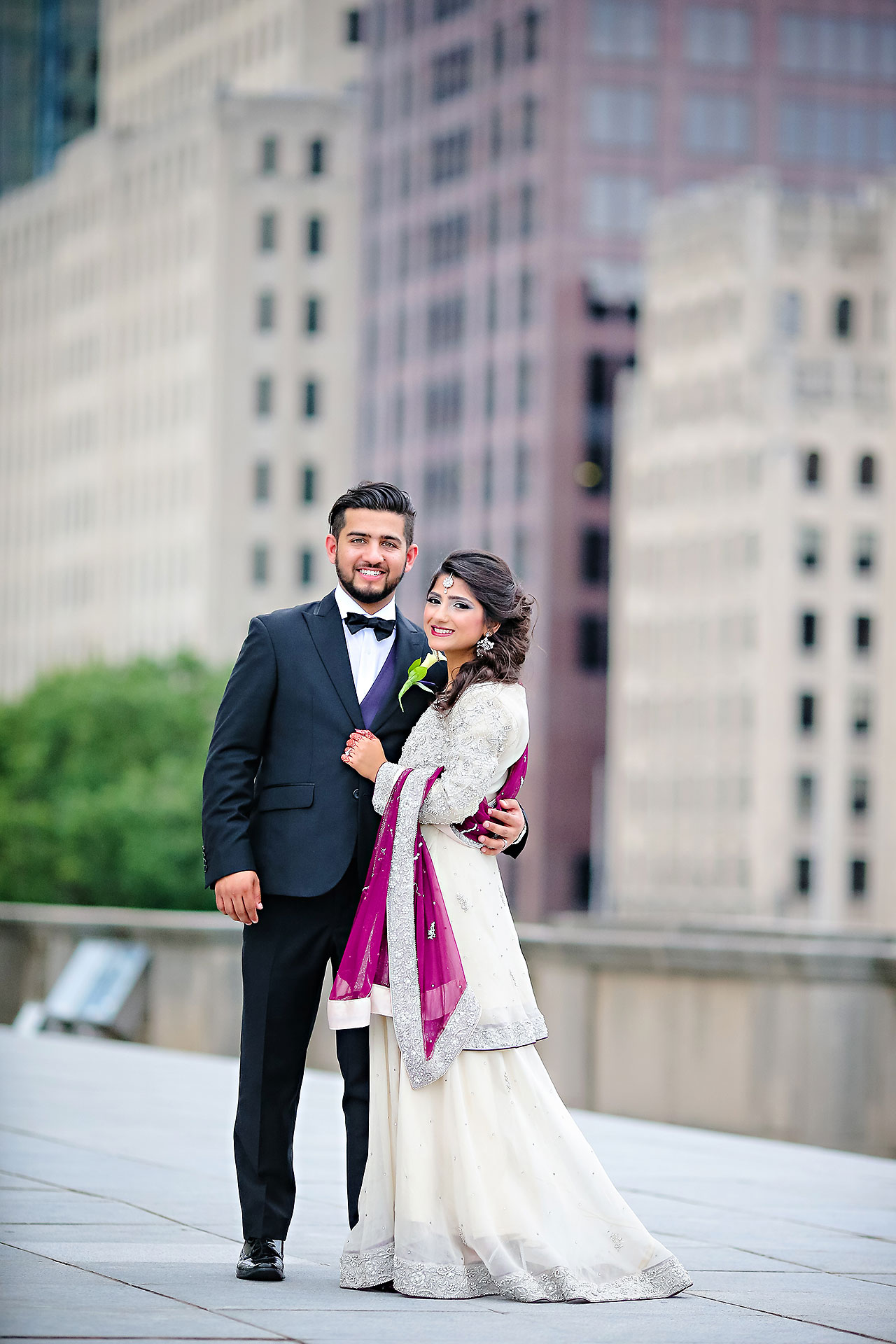Haseeba Ammar Indianapolis Pakistani Wedding Reception 116