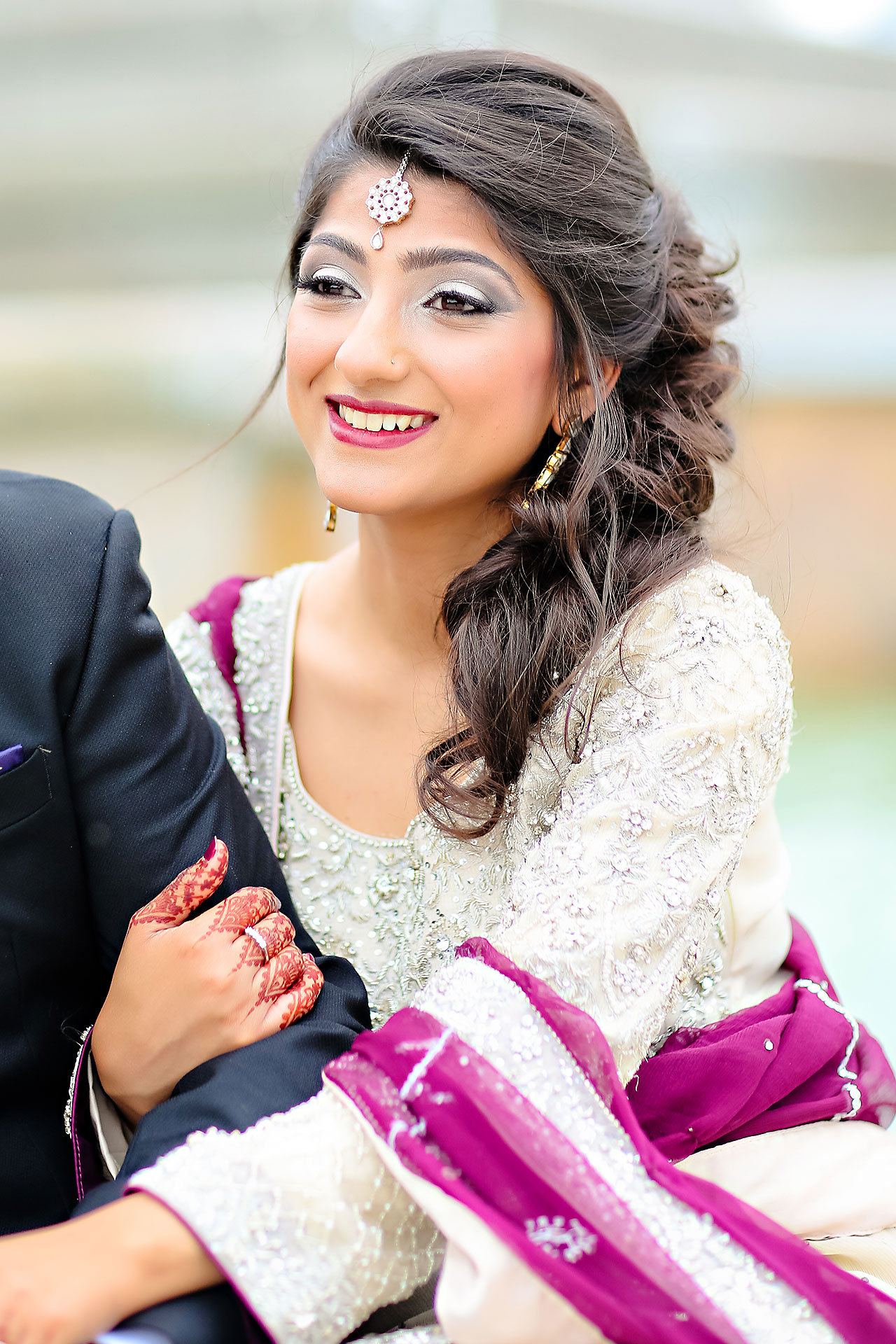 Haseeba Ammar Indianapolis Pakistani Wedding Reception 101