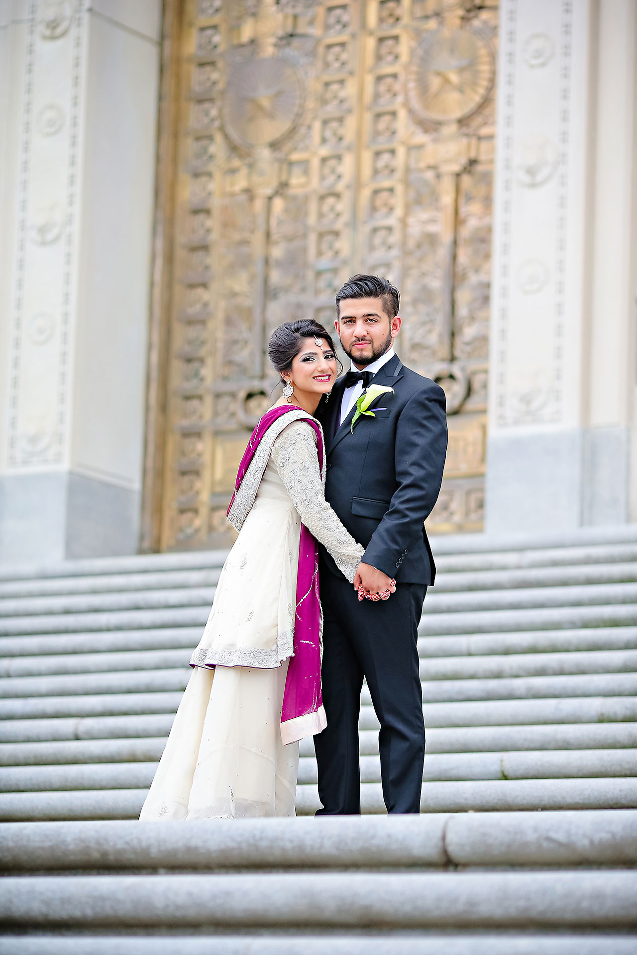Haseeba Ammar Indianapolis Pakistani Wedding Reception 099