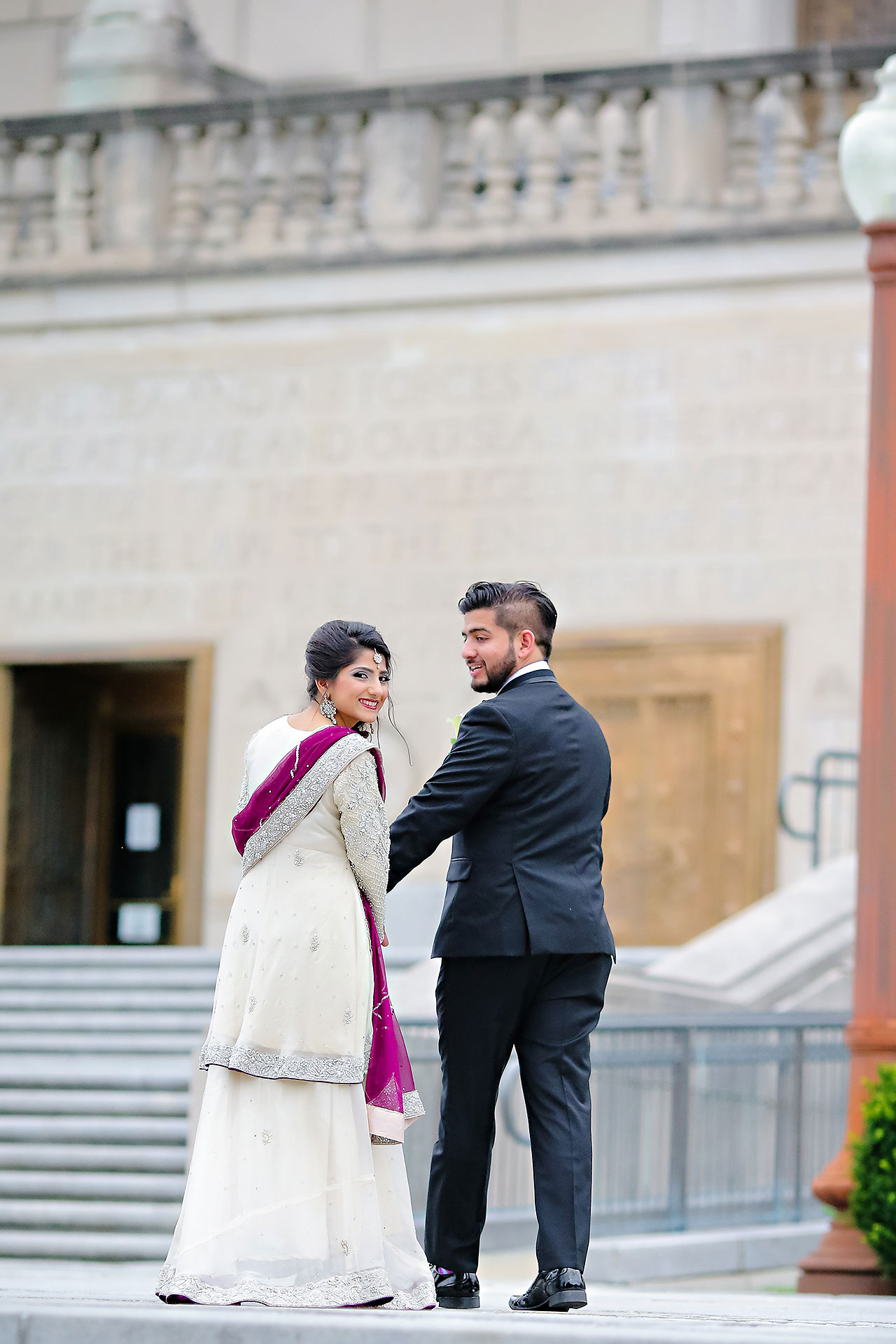 Haseeba Ammar Indianapolis Pakistani Wedding Reception 096
