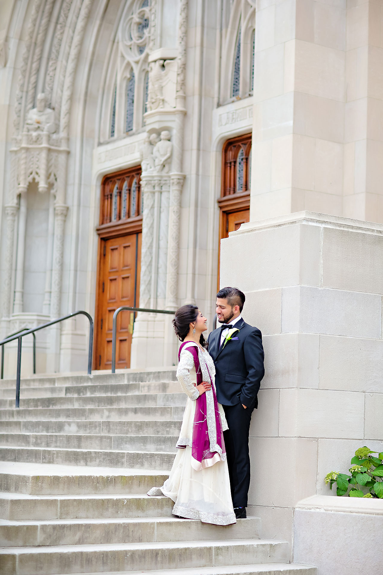 Haseeba Ammar Indianapolis Pakistani Wedding Reception 091