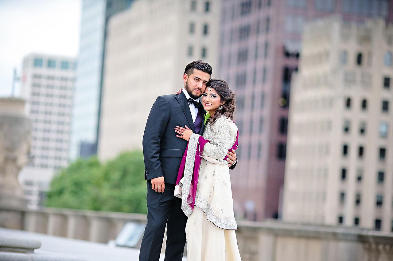 Haseeba Ammar Indianapolis Pakistani Wedding Reception 088