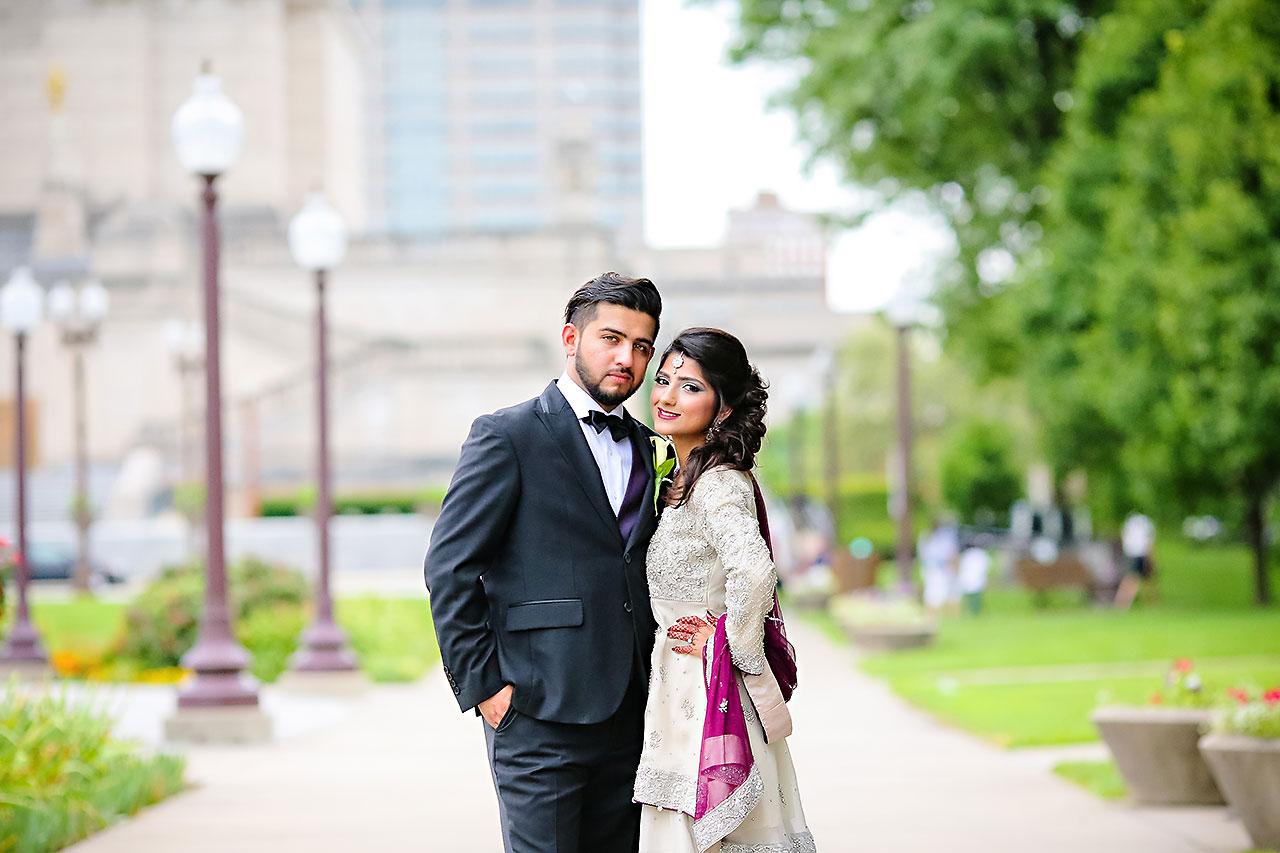 Haseeba Ammar Indianapolis Pakistani Wedding Reception 086