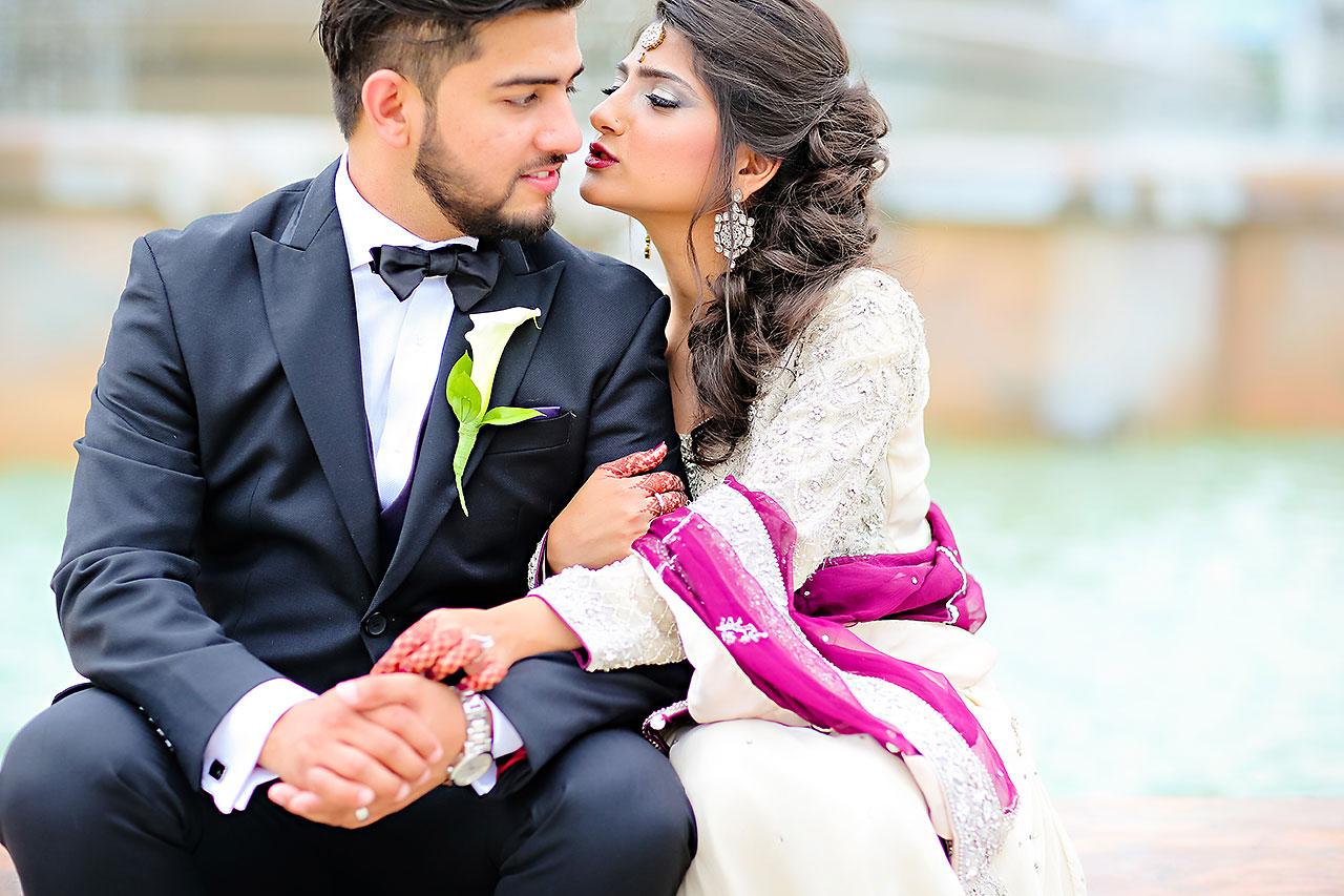 Haseeba Ammar Indianapolis Pakistani Wedding Reception 087