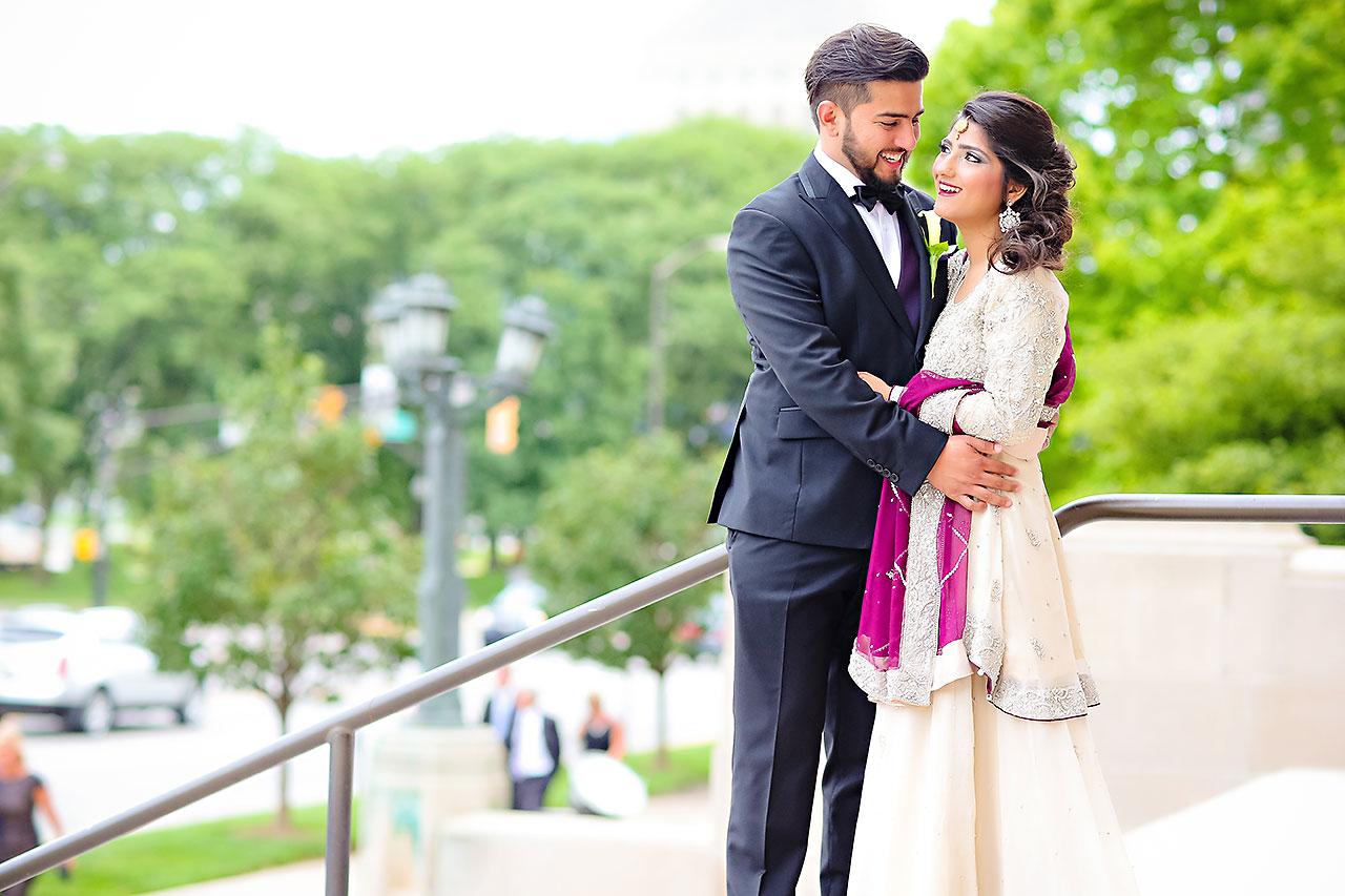 Haseeba Ammar Indianapolis Pakistani Wedding Reception 085
