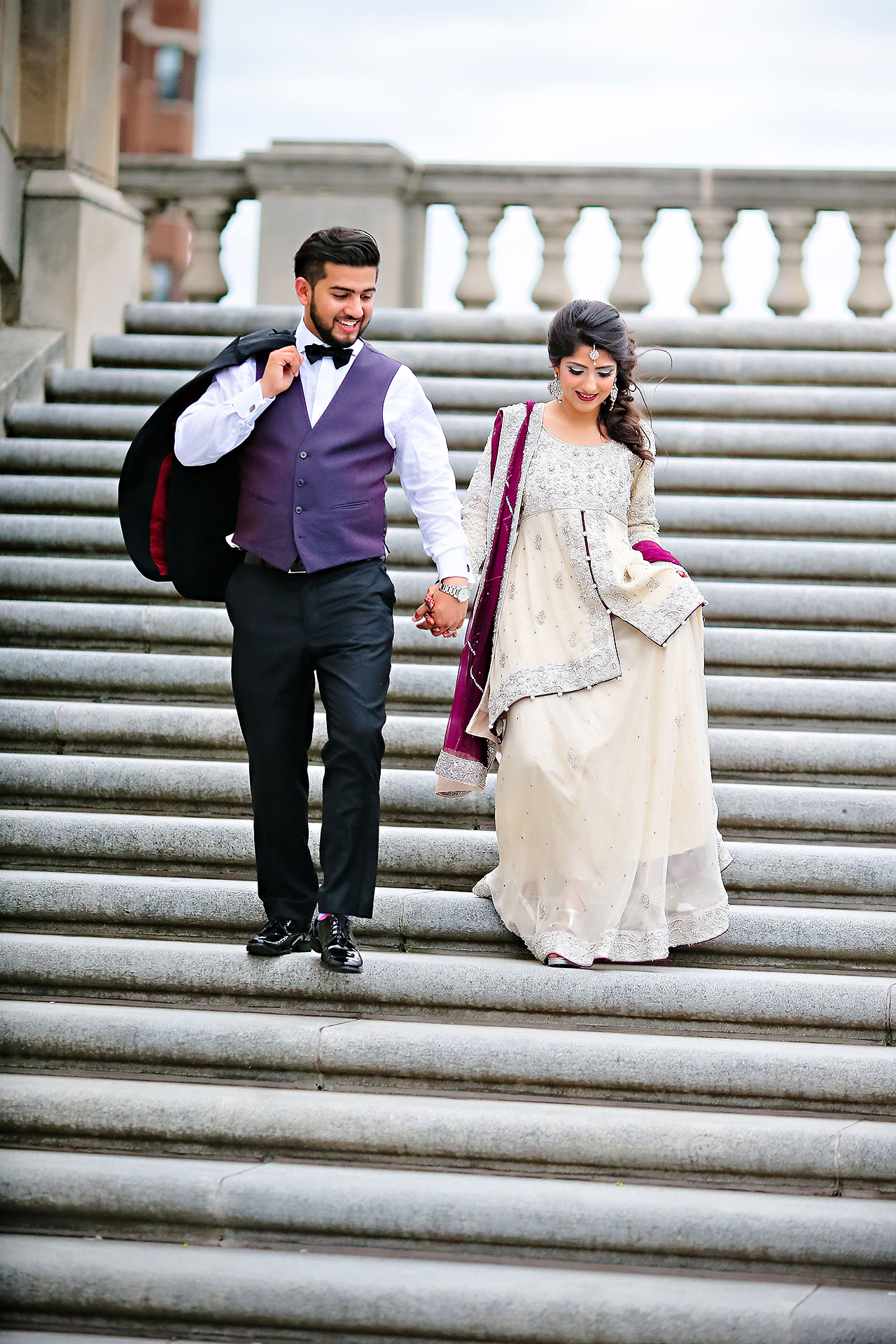 Haseeba Ammar Indianapolis Pakistani Wedding Reception 081