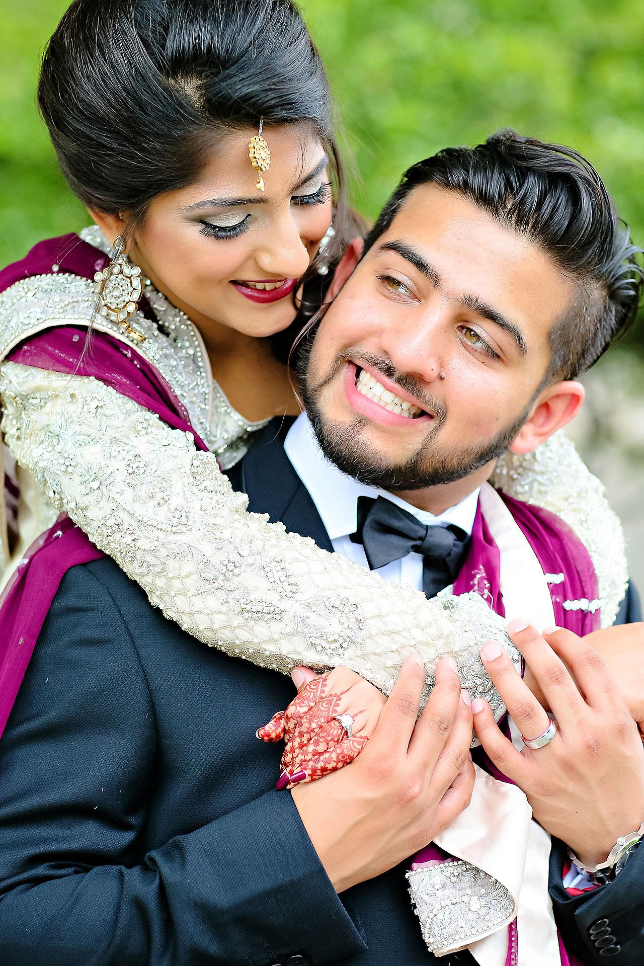 Haseeba Ammar Indianapolis Pakistani Wedding Reception 073