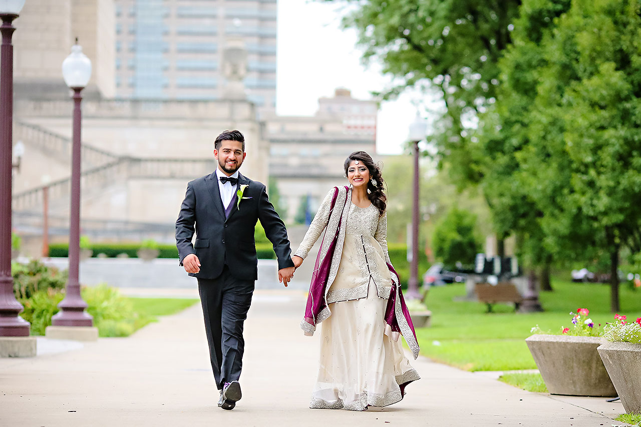 Haseeba Ammar Indianapolis Pakistani Wedding Reception 070
