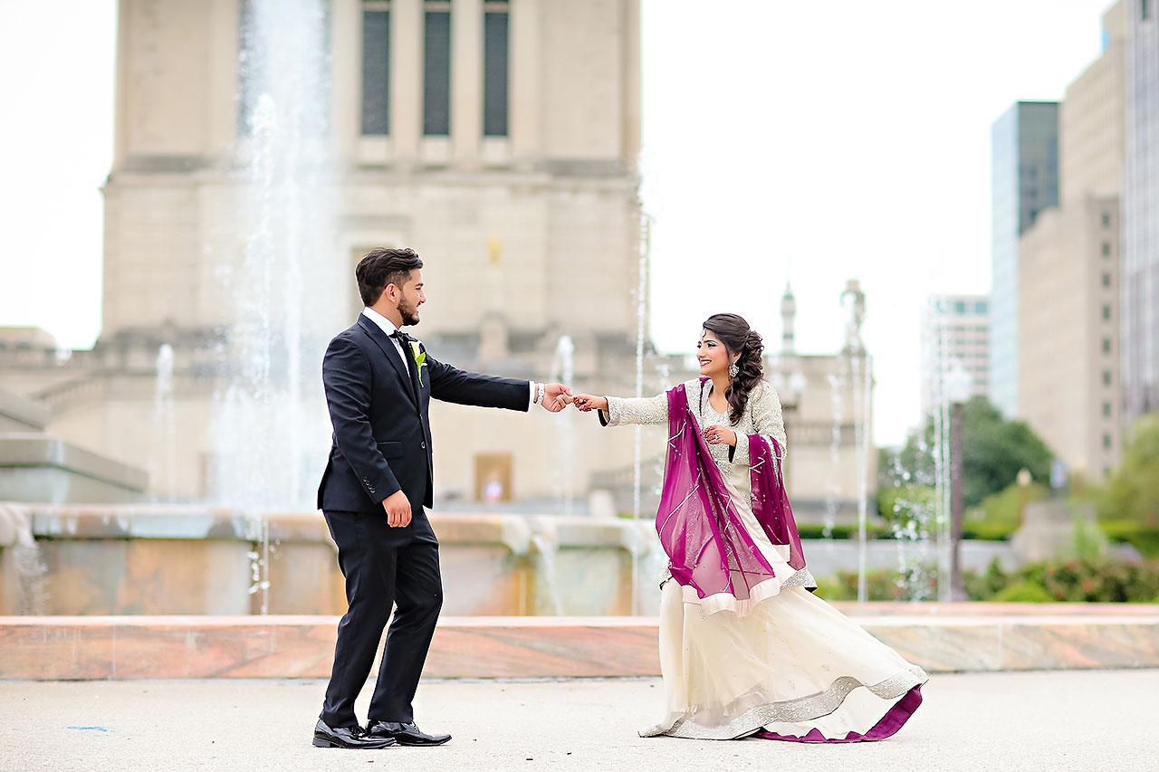 Haseeba Ammar Indianapolis Pakistani Wedding Reception 068