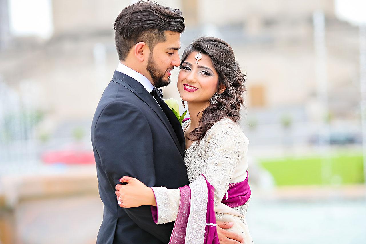 Haseeba Ammar Indianapolis Pakistani Wedding Reception 069