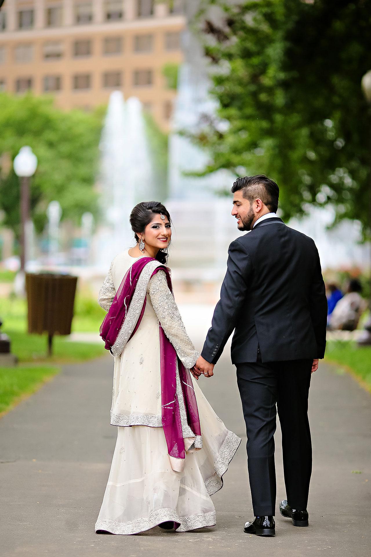 Haseeba Ammar Indianapolis Pakistani Wedding Reception 064