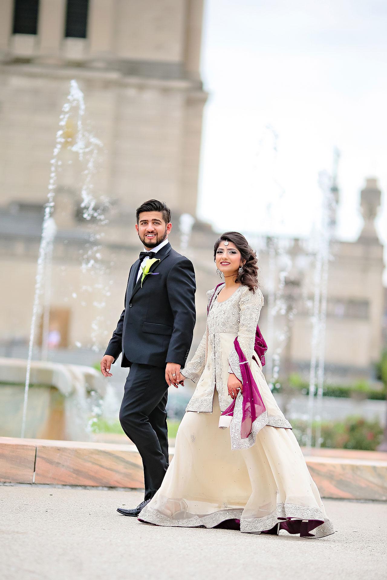 Haseeba Ammar Indianapolis Pakistani Wedding Reception 062