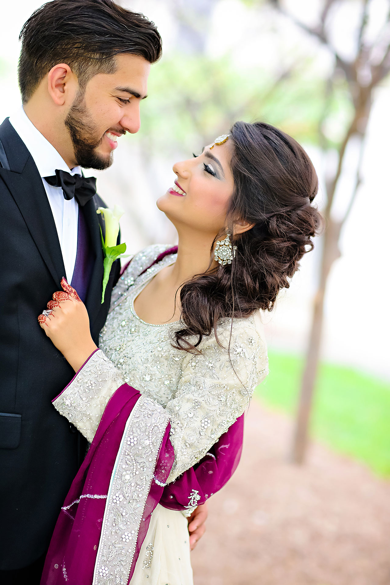 Haseeba Ammar Indianapolis Pakistani Wedding Reception 055