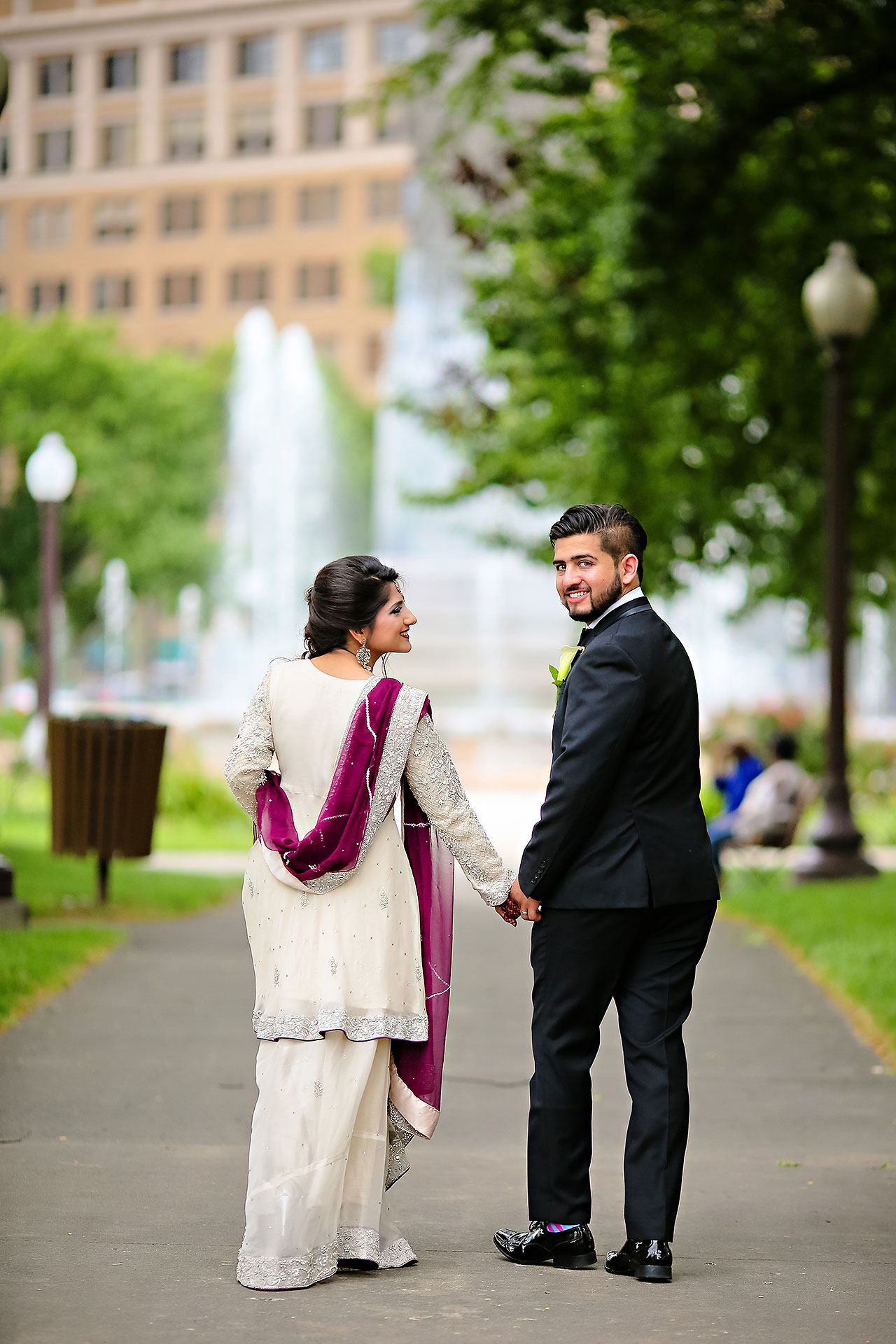 Haseeba Ammar Indianapolis Pakistani Wedding Reception 054