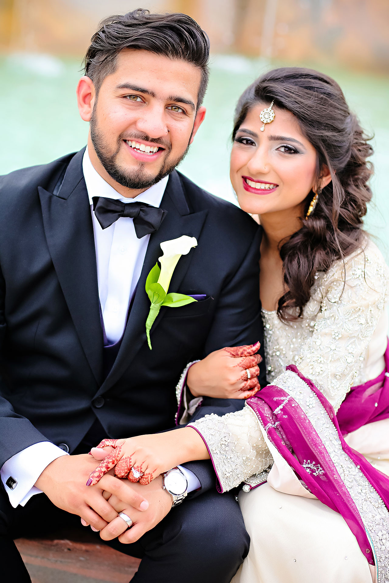 Haseeba Ammar Indianapolis Pakistani Wedding Reception 050