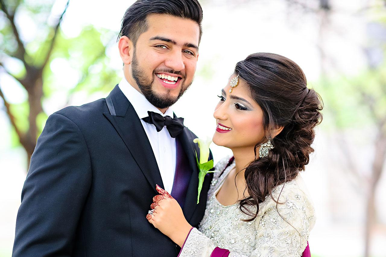Haseeba Ammar Indianapolis Pakistani Wedding Reception 045