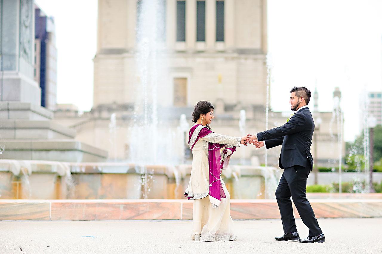 Haseeba Ammar Indianapolis Pakistani Wedding Reception 046