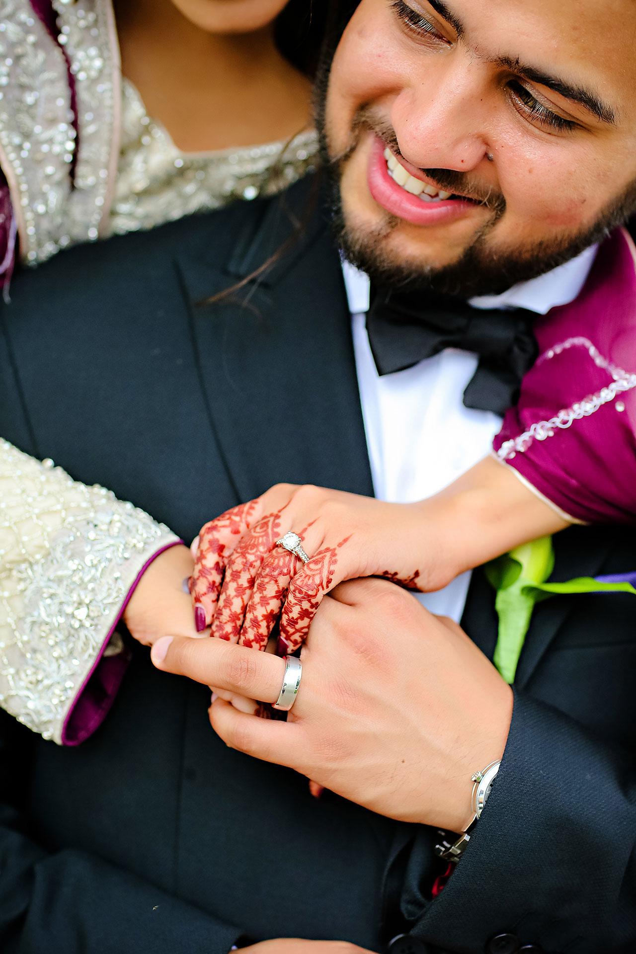 Haseeba Ammar Indianapolis Pakistani Wedding Reception 041