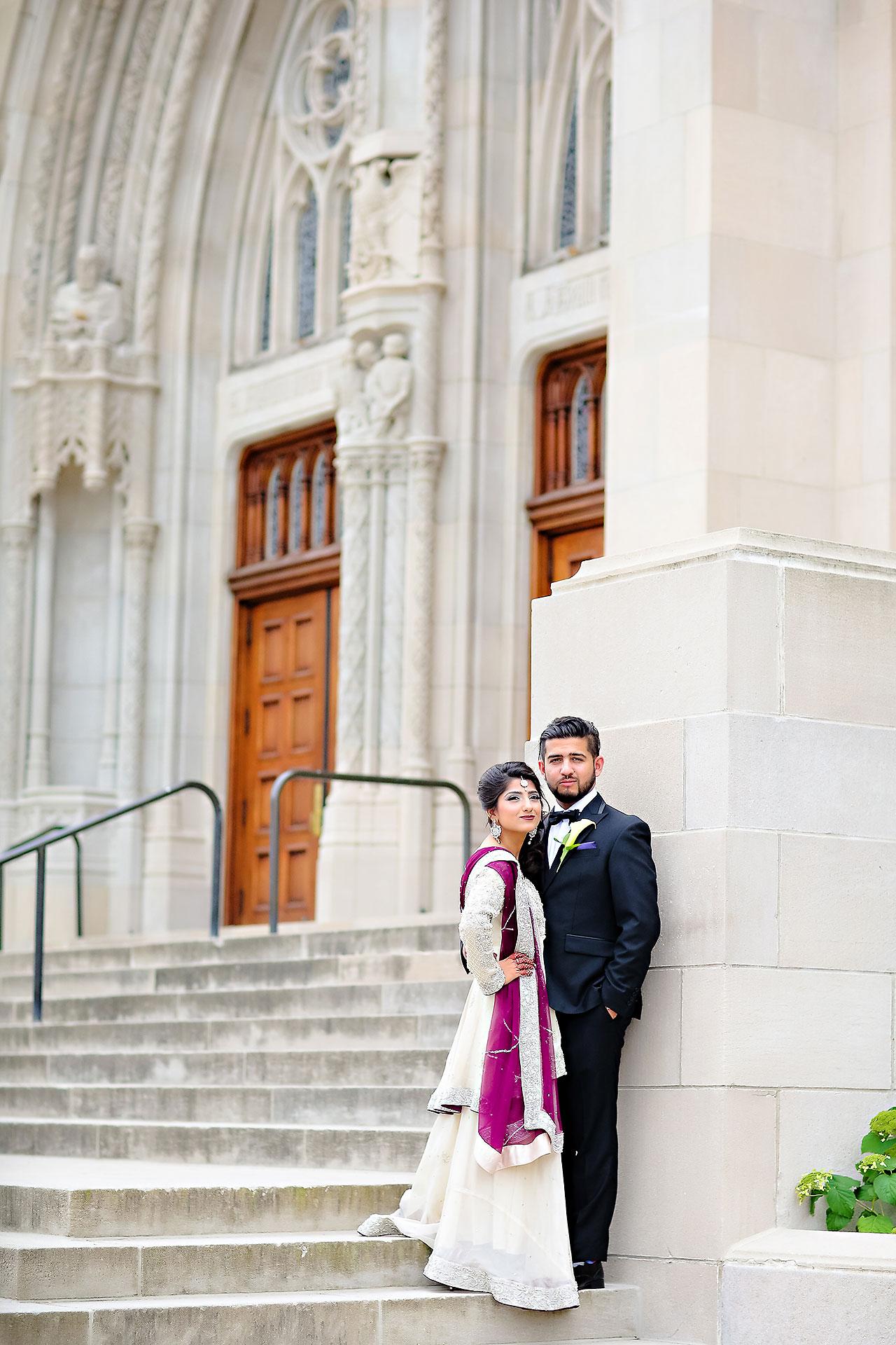 Haseeba Ammar Indianapolis Pakistani Wedding Reception 040