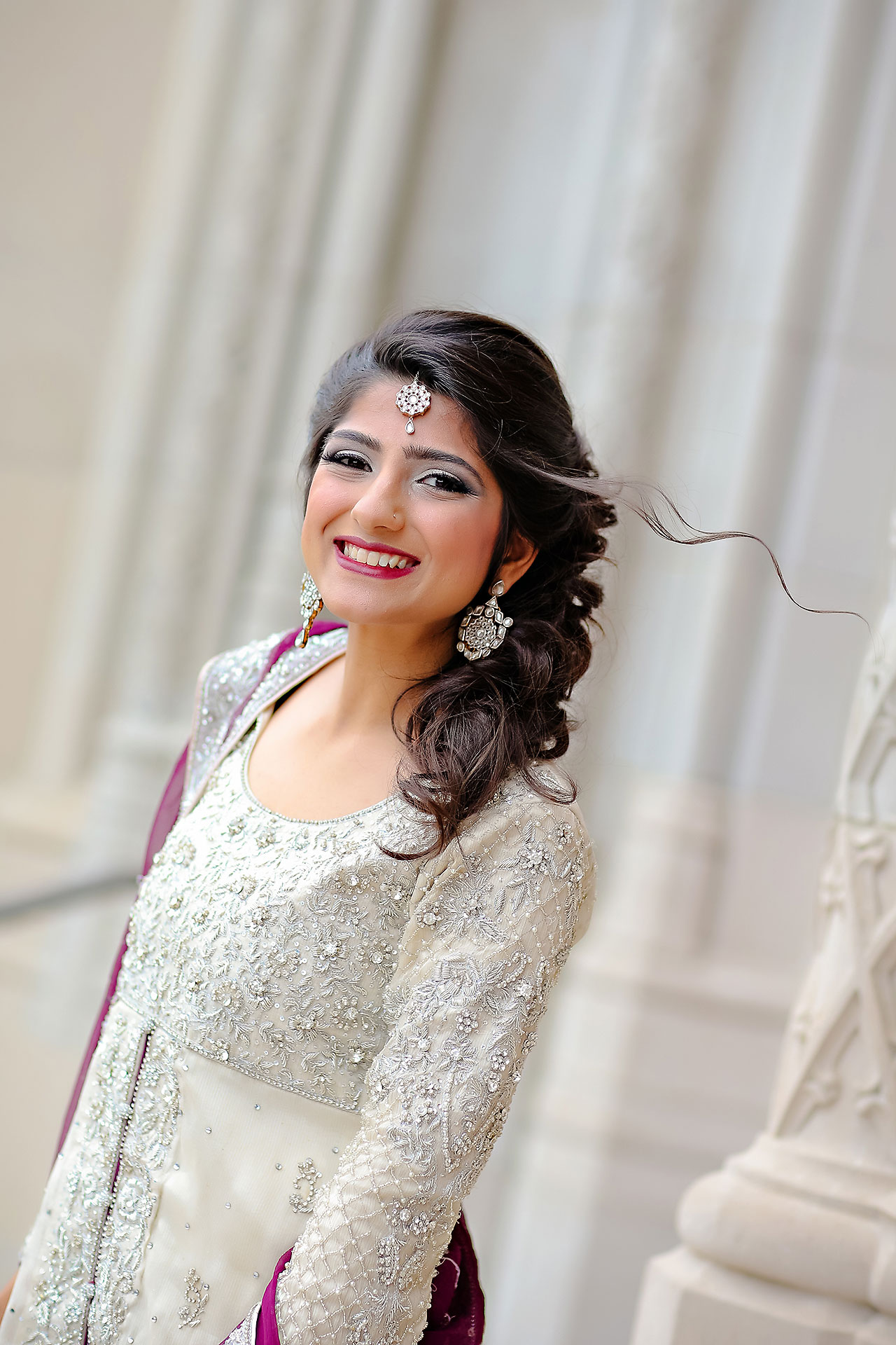 Haseeba Ammar Indianapolis Pakistani Wedding Reception 033