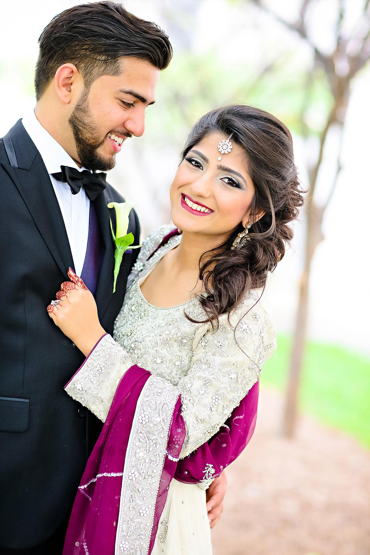 Haseeba Ammar Indianapolis Pakistani Wedding Reception 035