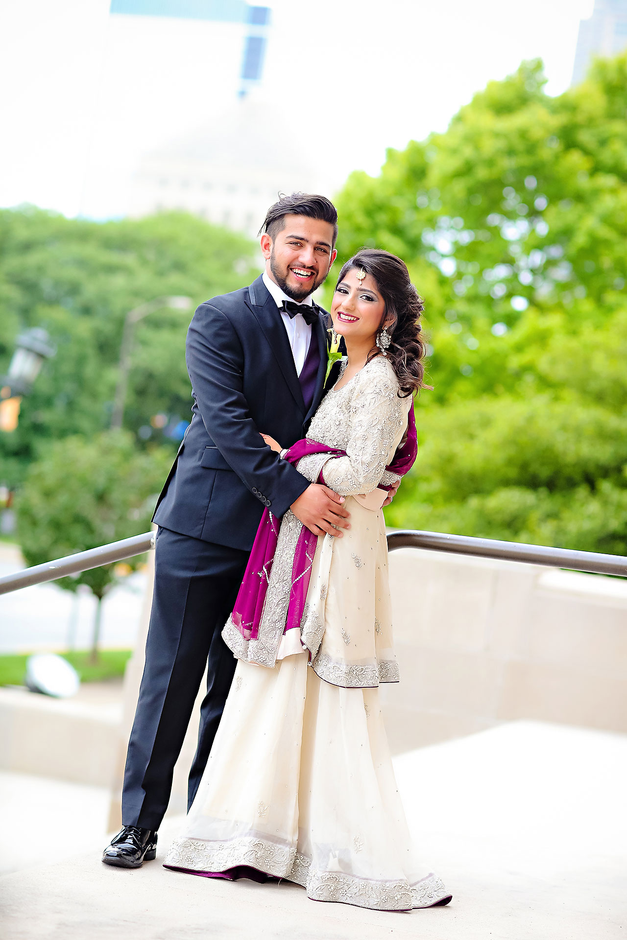 Haseeba Ammar Indianapolis Pakistani Wedding Reception 032